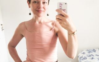 Proud to be #breastfree and #allwoman