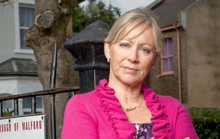 eastenders breast cancer story